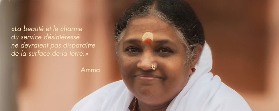 AMMA EMBRACING 2